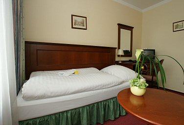 Hotelu Luník Praha 2