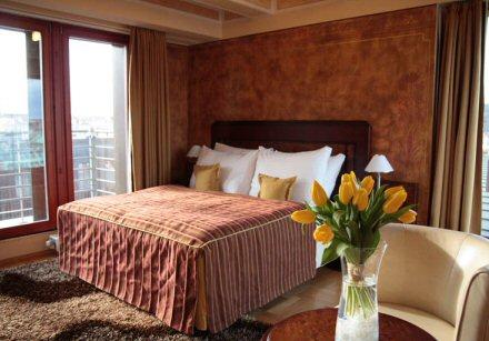 Hotel Majestic Praha