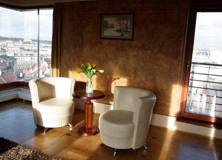 Hotelu Majestic Praha 3