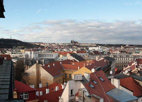 Hotelu Majestic Praha 4