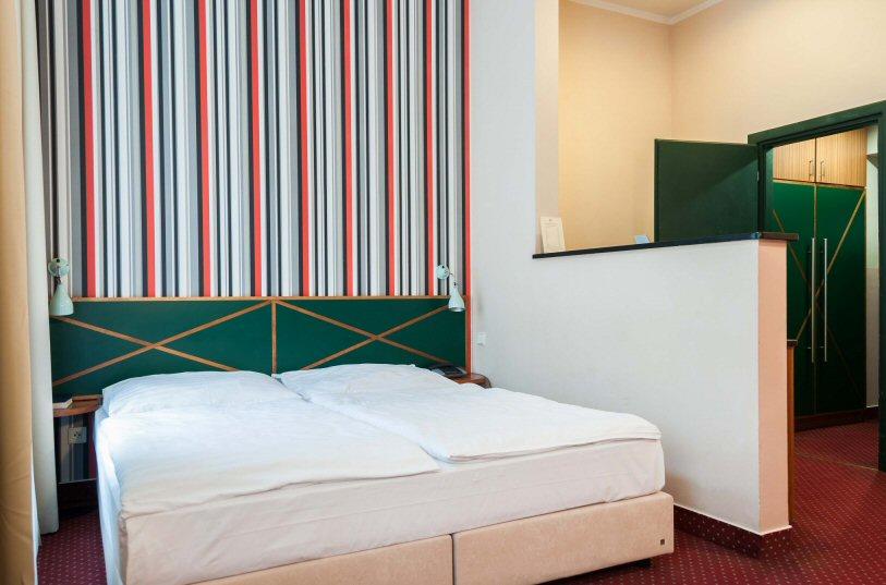 Hotel Residence Mala Strana photo 1