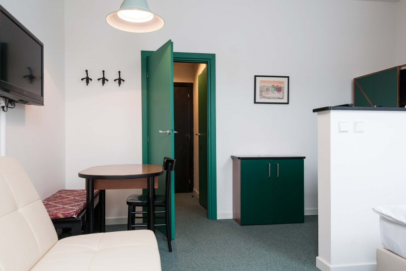 Hotelu Malá Strana Praha 6