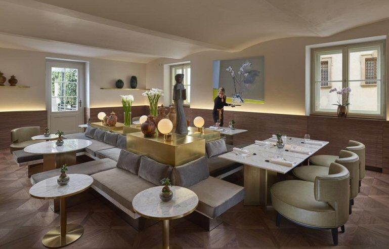 Hotel Mandarin Oriental fotografie 11