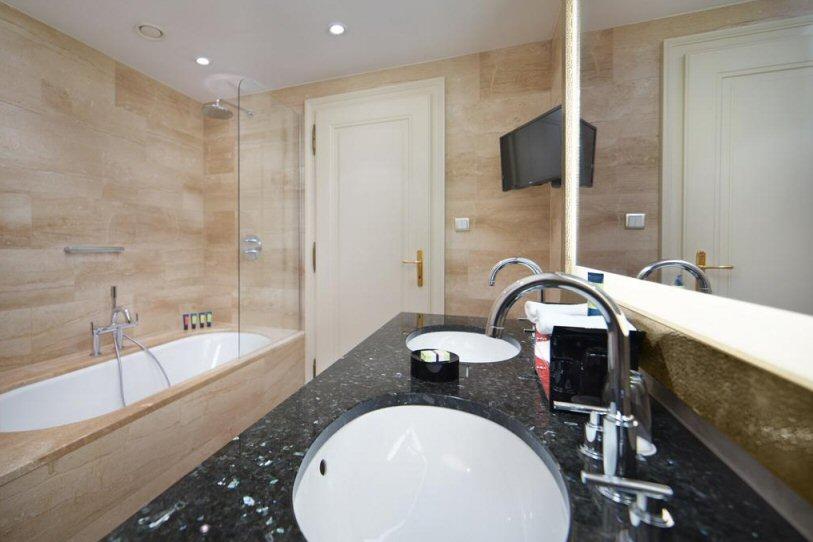 Hotel Mandarin Oriental fotografie 4