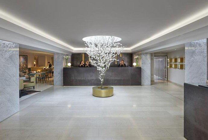 Hotel Mandarin Oriental fotografie 8