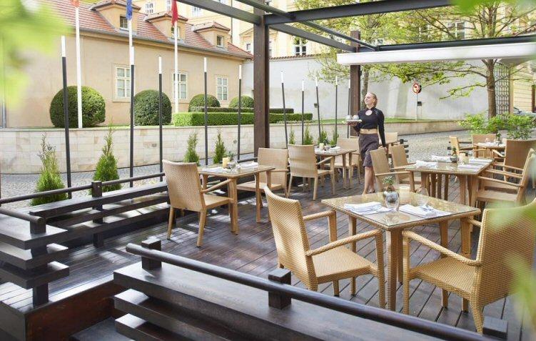 Hotel Mandarin Oriental fotografie 9
