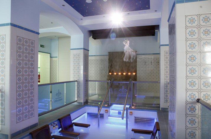 Hotel Maria fotografie 4