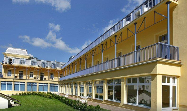 Hotel Maria fotografie 9