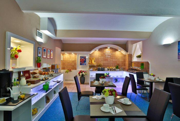 Hotel Markéta fotografie 10