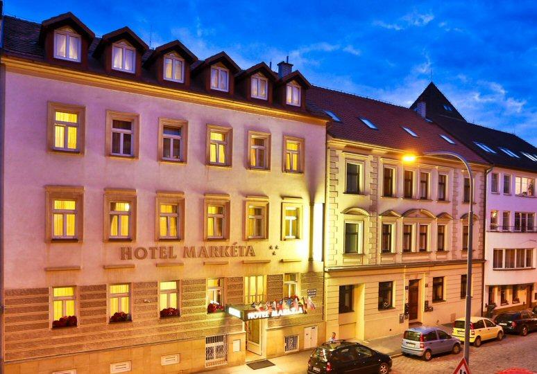 Hotel Markéta fotografie 3