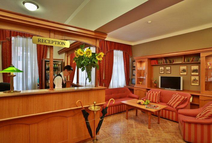 Hotel Markéta fotografie 9