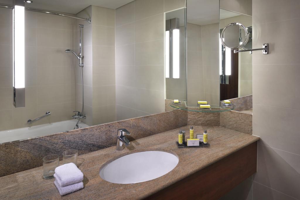 Hotel Marriott photo 11