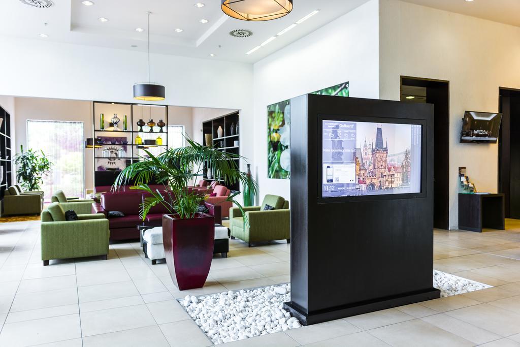 Hotel Courtyard by Marriott   Airport fotografie 9