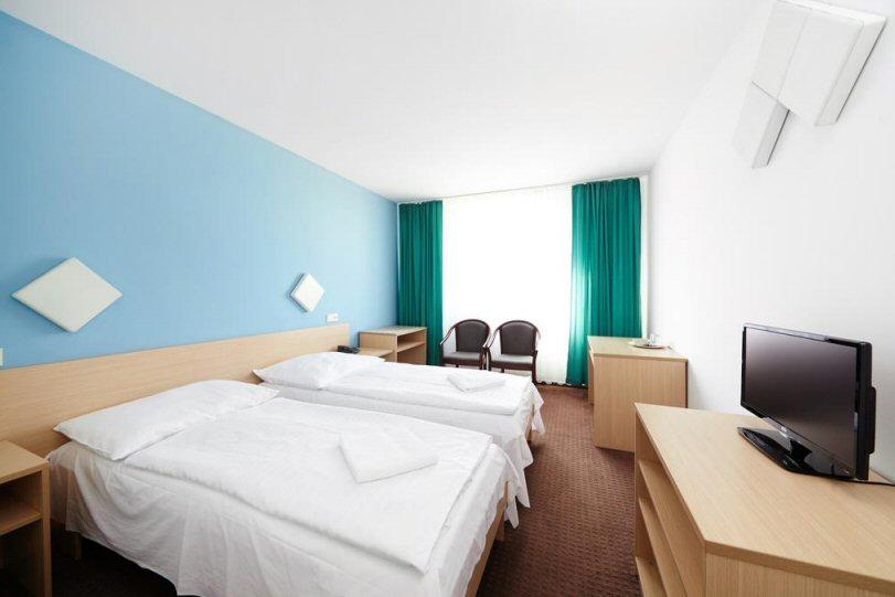 Hotelu Mars Praha 12
