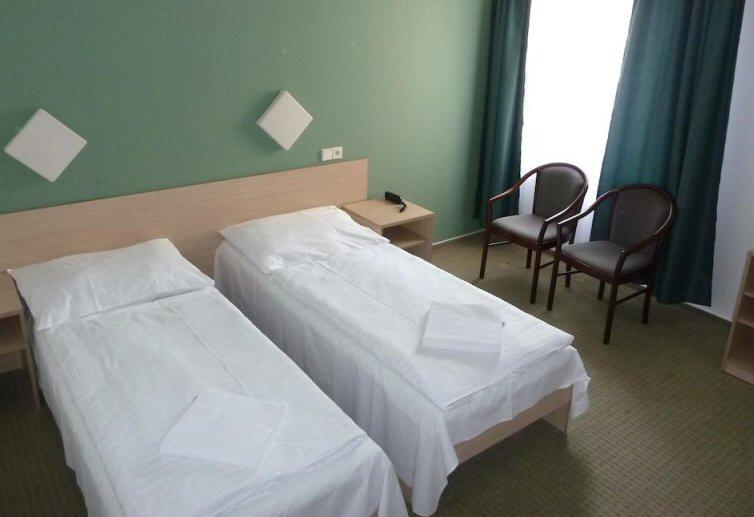 Hotelu Mars Praha 2