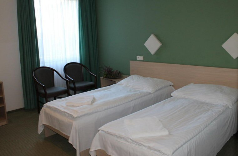 Hotel Mars photo 4