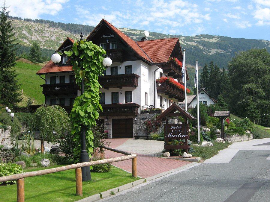 Hotel Martin Špindlerův Mlýn