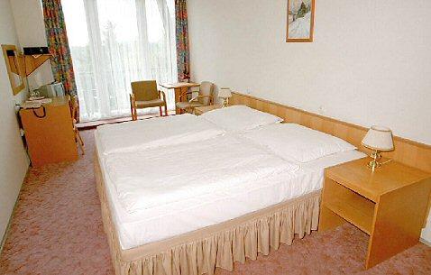 HOTEL MEDLOV NOVÉ MĚSTO NA MORAVĚ