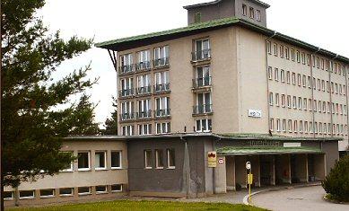 Hotel Medlov fotografie 3