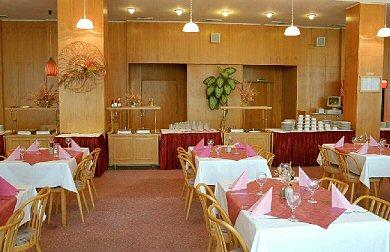 Hotel Medlov fotografie 5