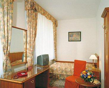 Hotel Melantrich photo 1