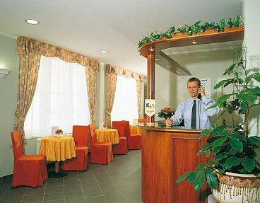 Hotel Melantrich fotografie 4