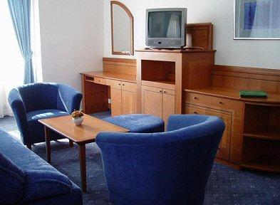 Hotel Melantrich photo 5