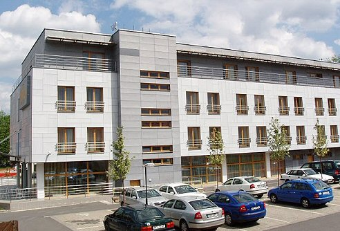 Hotel Meritum fotografie 3