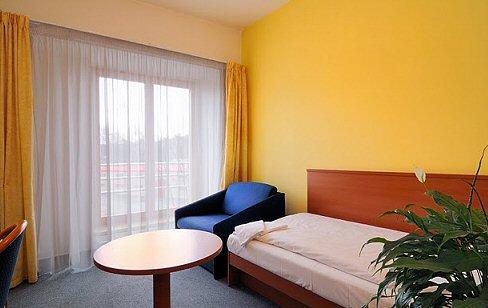 Hotel Meritum fotografie 6