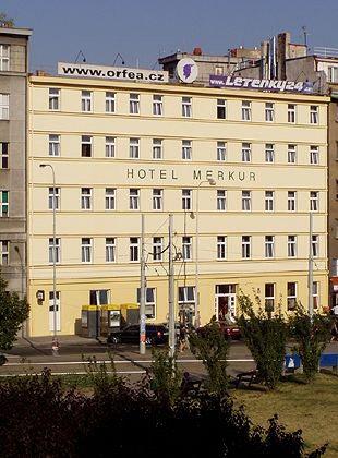 Hotel Merkur fotografie 4
