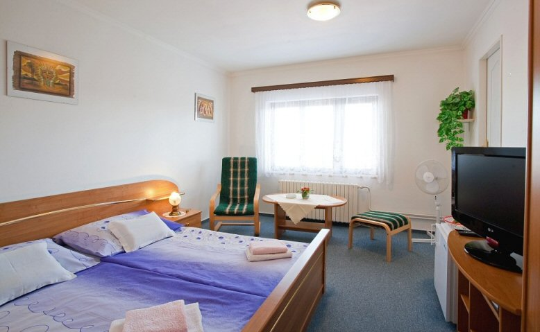 Hotelu Minor České Budějovice 1