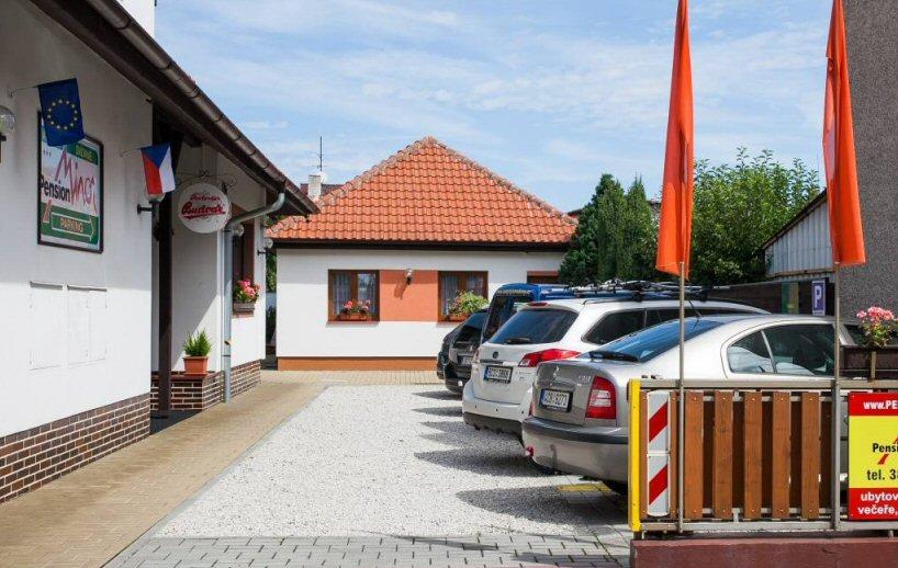 Hotelu Minor České Budějovice 11