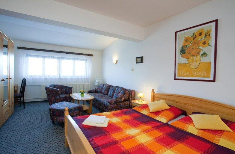 Hotelu Minor České Budějovice 5
