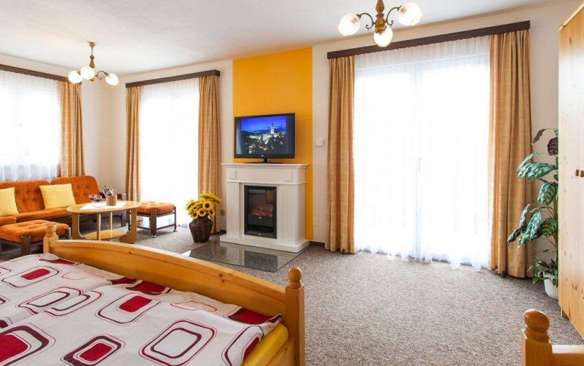 Hotelu Minor České Budějovice 6