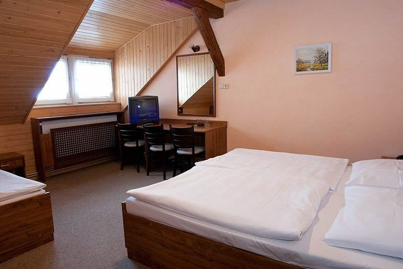 HOTEL MLÝN JIHLAVA
