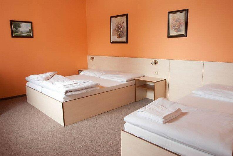 Hotel Mlýn fotografie 2