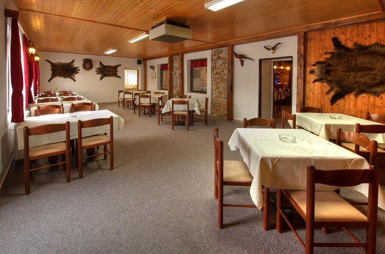 Hotel Mlýn fotografie 6