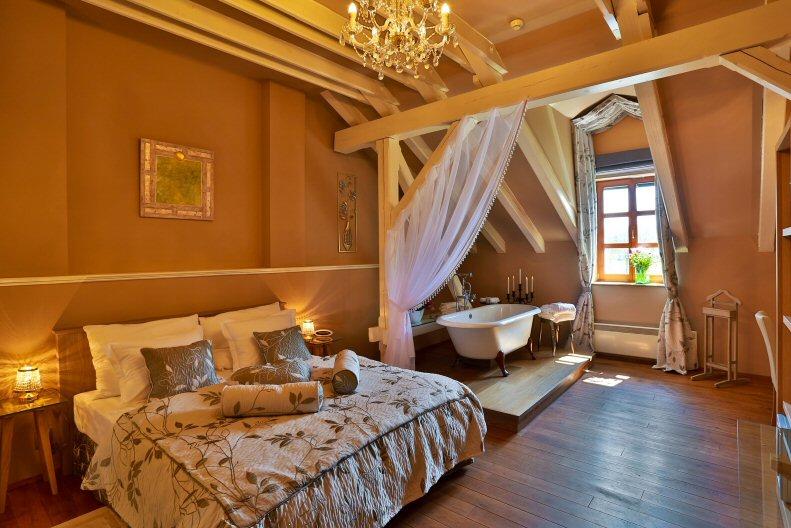 HOTEL MLÝN KARLŠTEJN