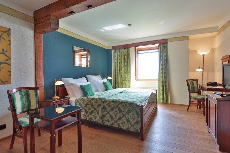 Hotel Mlýn fotografie 4