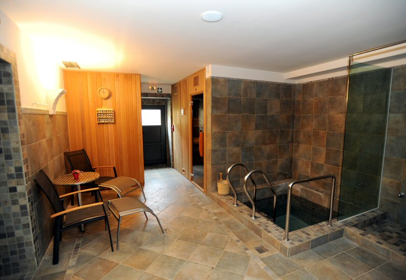 Hotel Mlýn fotografie 8