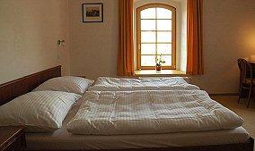 HOTEL MLÝN ČESKÝ KRUMLOV
