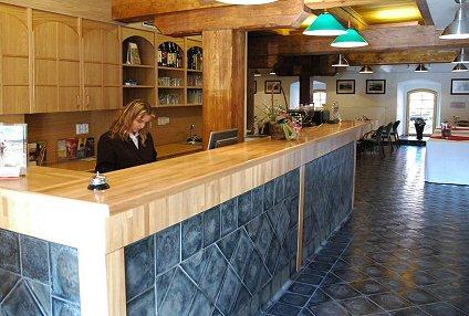 Hotelu Mlýn Český Krumlov 6