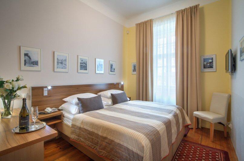 Hotel Monastery Praha