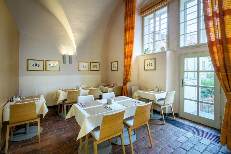 Hotel Monastery fotografie 10