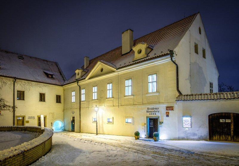 Hotel Monastery photo 12