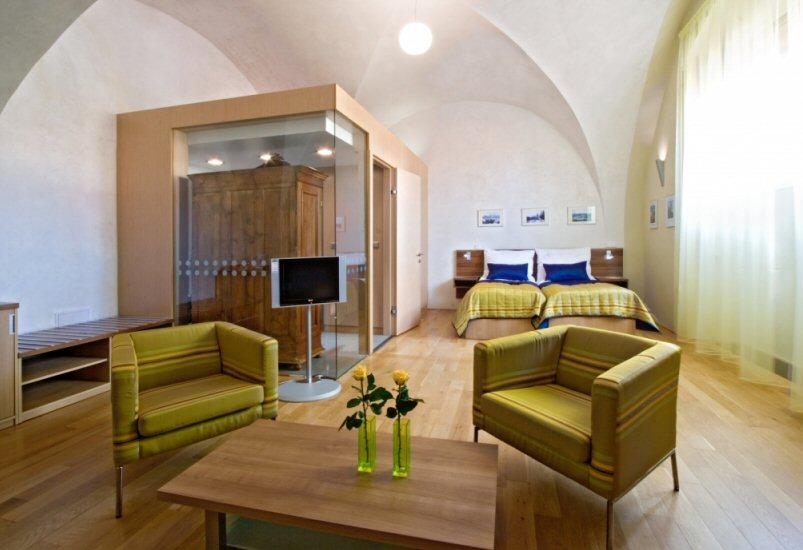 Hotel Monastery fotografie 3