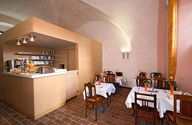 Hotel Monastery fotografie 6