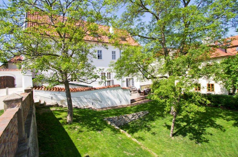 Hotel Monastery fotografie 9