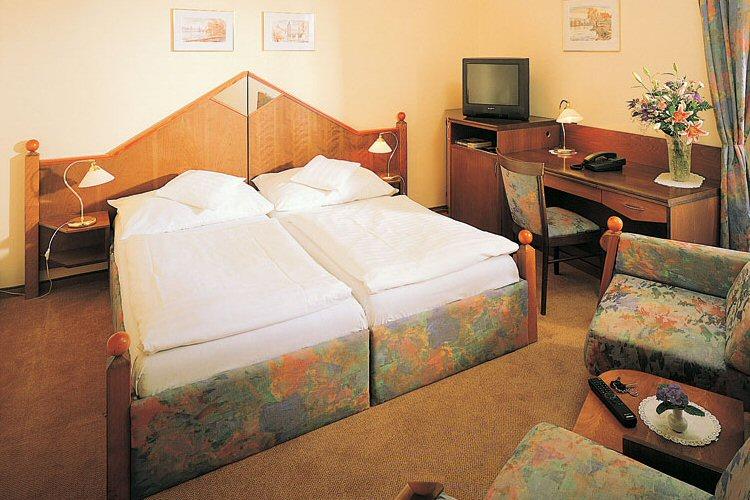 Hotel Monica photo 10