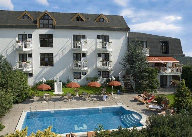Hotel Monica fotografie 4
